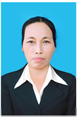 Co Vu Thi Huong HT 2003 - 2013