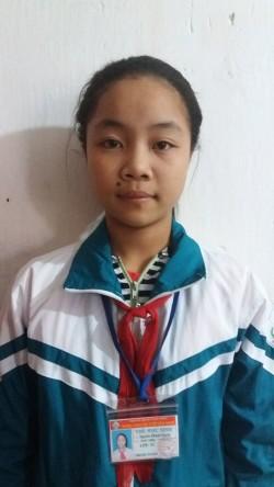 Nguyen Khanh Huyen 7C