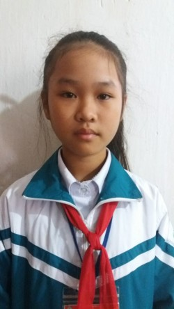 Nguyen Th Minh Anh 6A