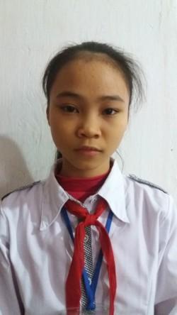 Nguyen Thu Nga 9D