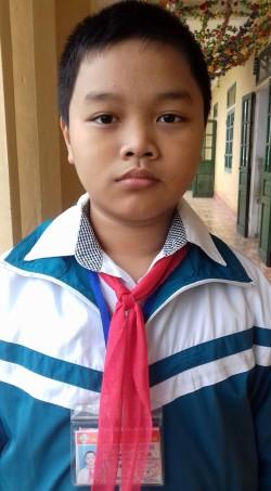 Nguyen van Thịnh 6E