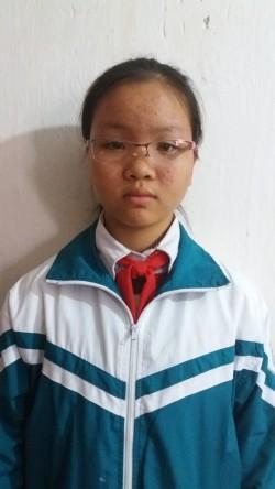 Phan Nguyen Thanh Thao 7D