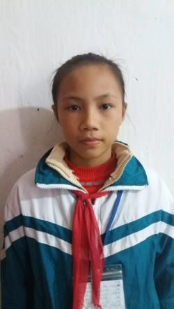 Phan Phuong Thao 7E.