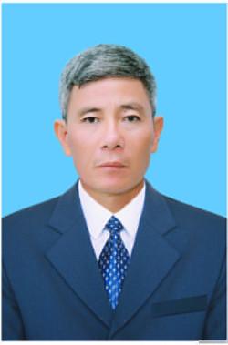 Thay Pham Duc Doan BTCB - HT