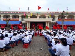 HS Khai Giang