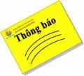 Anh Thong bao